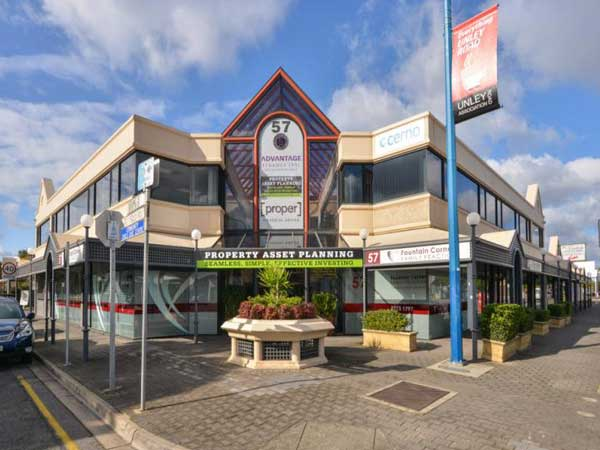 Unley Road Adelaide Eastern Equity Insurance