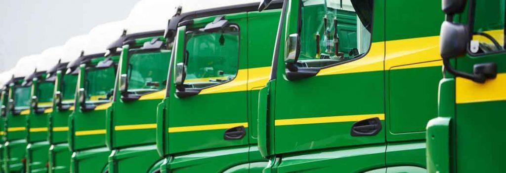 Commercial Motor Fleet Insurance Australia