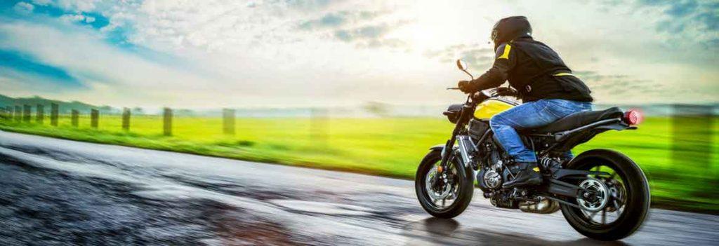 Australian Motorcycle Insurance