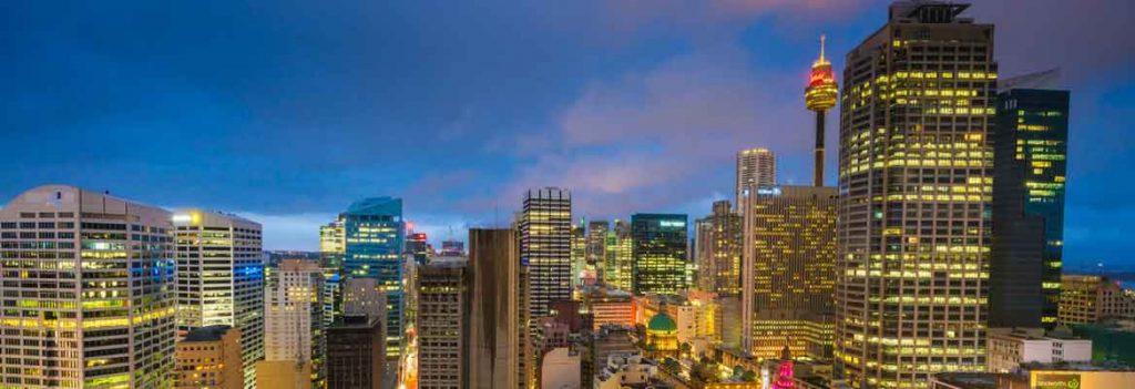 Property Owner Insurance Australia