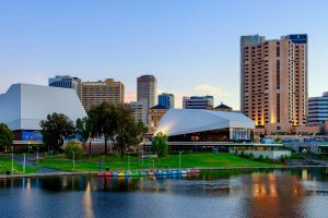 Business Insurance Brokers Adelaide