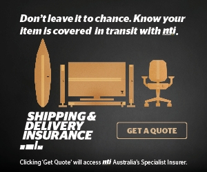 NTI Shipping & Deliver Insurance - Get a Quote